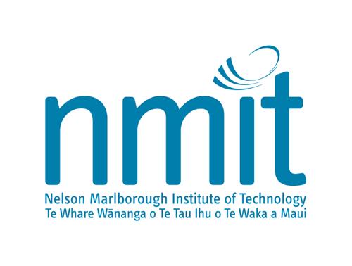 NMIT Print Logo